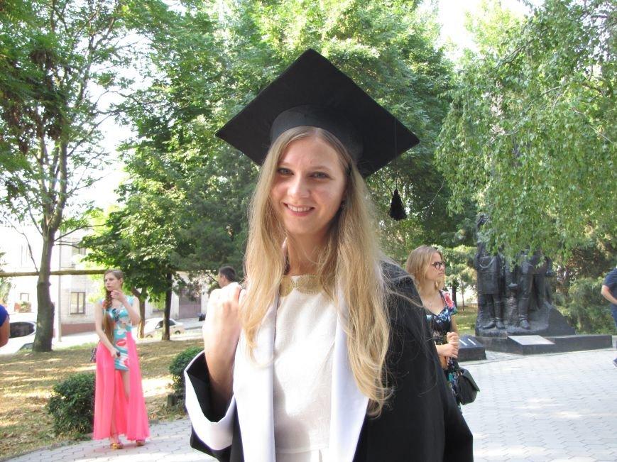 Мелитопольский педуниверситет выпустил новое поколение учителей (фоторепортаж), фото-8