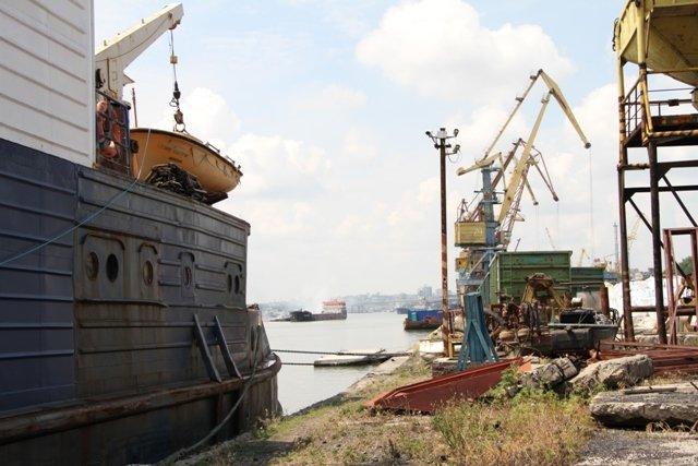 В Ростове на борту теплохода из Одессы нашли запрещенную книгу, фото-2