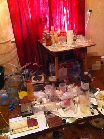 СБУ викрили потужний наркобізнес на Прикарпатті (ФОТО), фото-4
