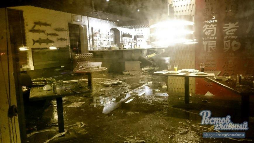 Пострадавший от стихии в Ростове ресторан «Осака» был застрахован на 70 млн, фото-2