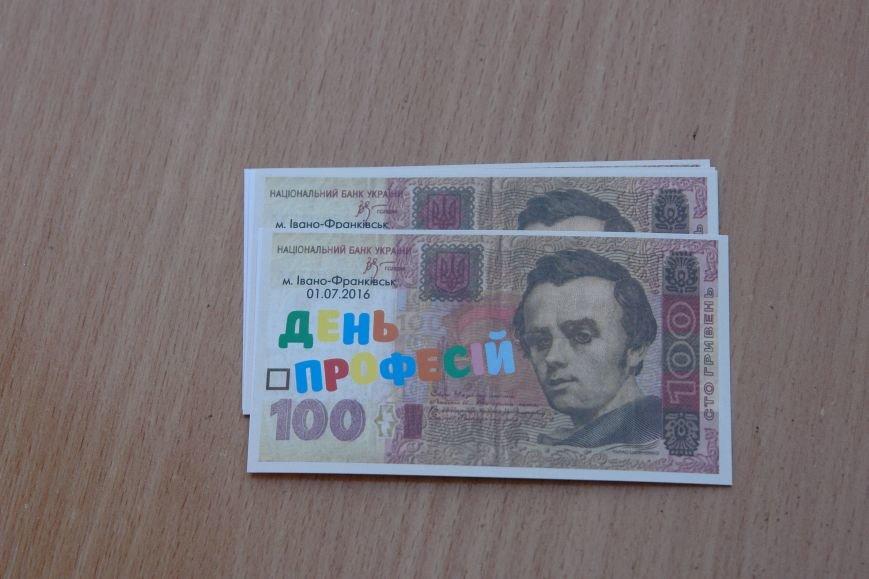Маленькі франківці спробували самостійно заробляти гроші. Фоторепортаж, фото-35