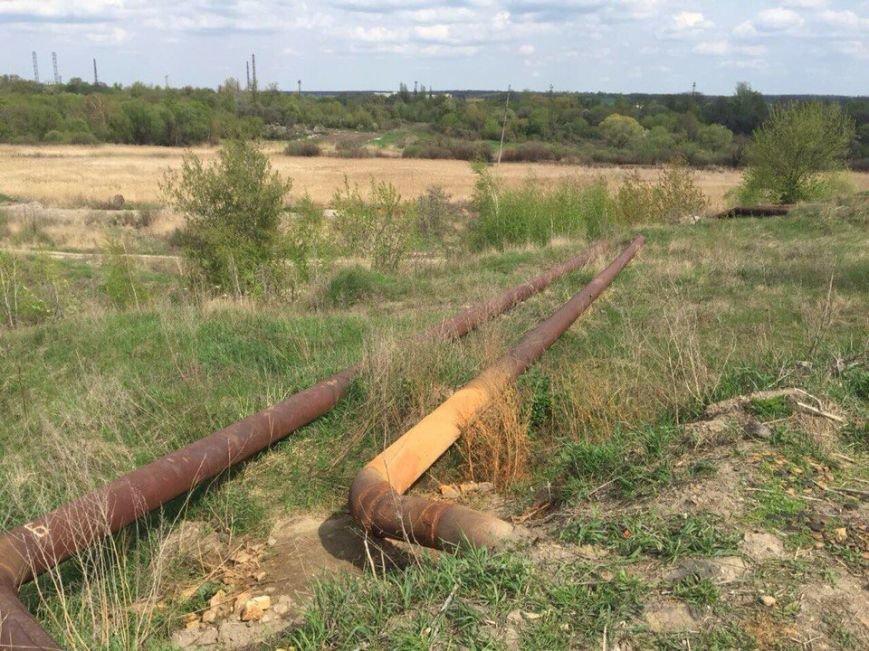 «Сумыхимпром» травит Олдыш? (ФОТО+ВИДЕО), фото-7
