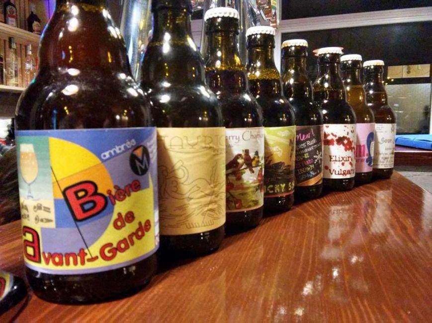 ТОП-7 найкращих закладів Львова, де можна скуштувати оригінальне і смачне пиво, фото-2