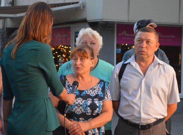 Черноморск в онлайн - трансляции на «Шустер LIVE» (+фото), фото-1