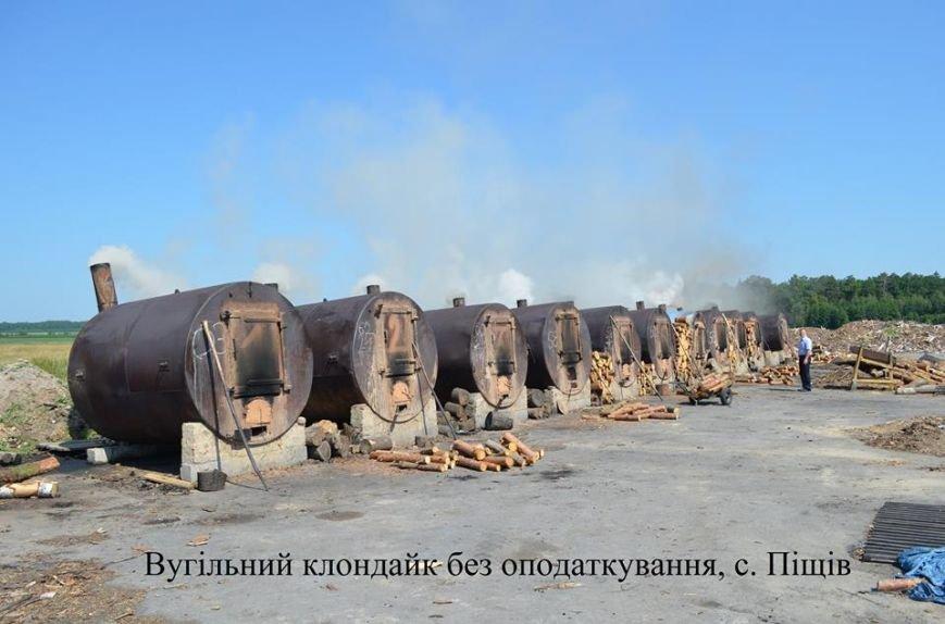 Відбувся черговий виїзд робочої групи з питань легалізації заробітної плати у Новоград-Волинському районі, фото-4
