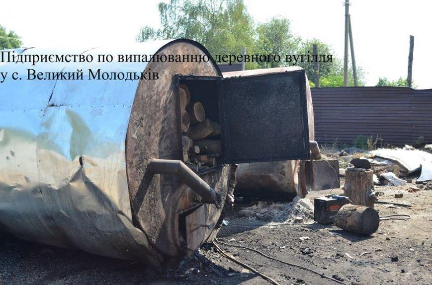 Відбувся черговий виїзд робочої групи з питань легалізації заробітної плати у Новоград-Волинському районі, фото-2