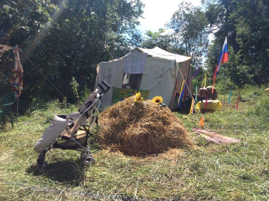 Три дня фестиваля «Ладоград», фото-1