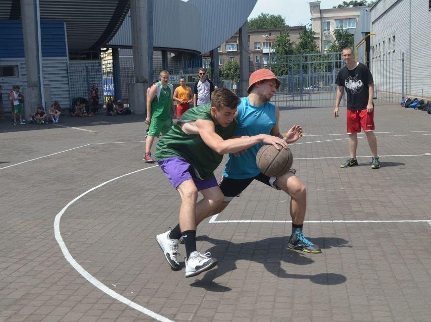 В Запорожье прошел стритбольный турнир, - ФОТОРЕПОРТАЖ, фото-21