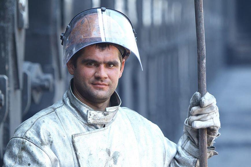 «Молодой металлург года» трудится на АКХЗ (ФОТО), фото-2