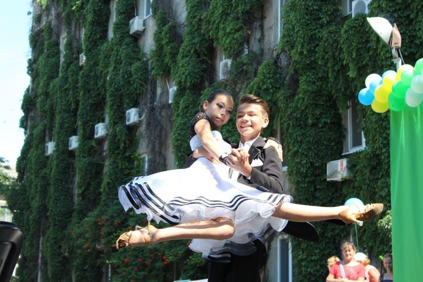 Как бердянские портовики отметили свой праздник  (ФОТО), фото-4