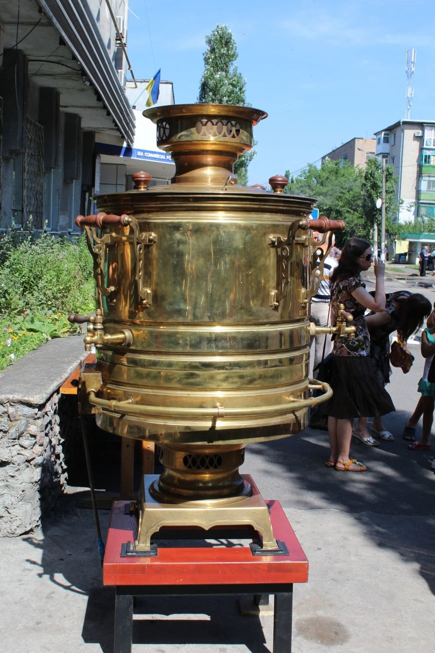Как бердянские портовики отметили свой праздник  (ФОТО), фото-2