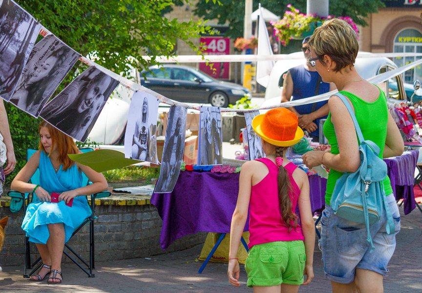 В Запорожье прошла выставка дворняжек: фоторепортаж Алексея Толмачева, фото-23