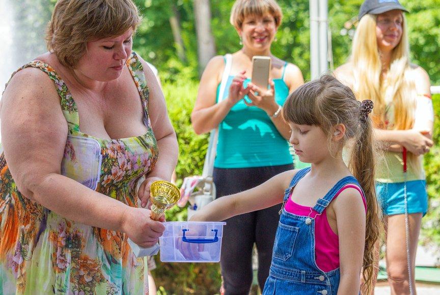В Запорожье прошла выставка дворняжек: фоторепортаж Алексея Толмачева, фото-19
