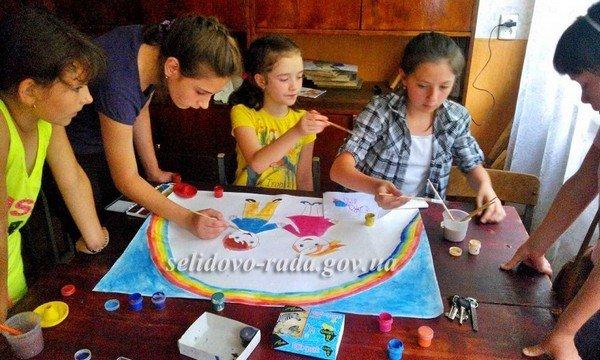 Как проходит летний отдых в горняцком пришкольном лагере «Непоседы», фото-3