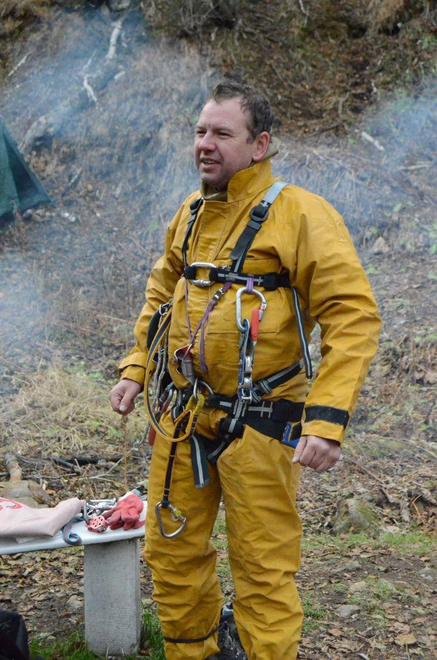 Сахалинский спасатель Игорь Литвинов: спасатель — жёсткая профессия, фото-1
