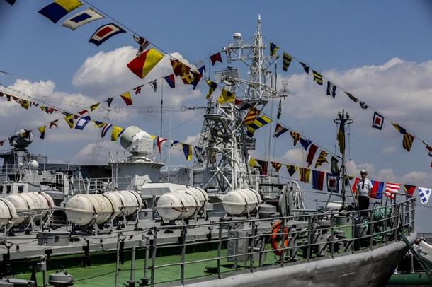 Десантный корабль назвали именем погибшего героя АТО (ФОТО), фото-6