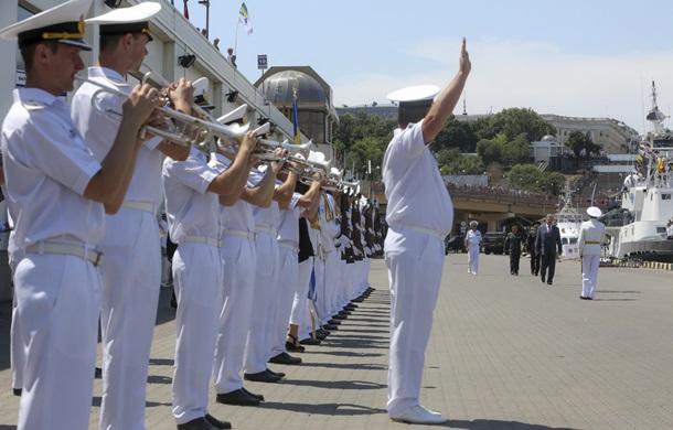 Десантный корабль назвали именем погибшего героя АТО (ФОТО), фото-8