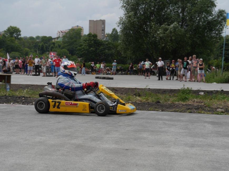 Тернопіль побив рекорд по кількості учасників у змаганнях з картингу (Фото), фото-13