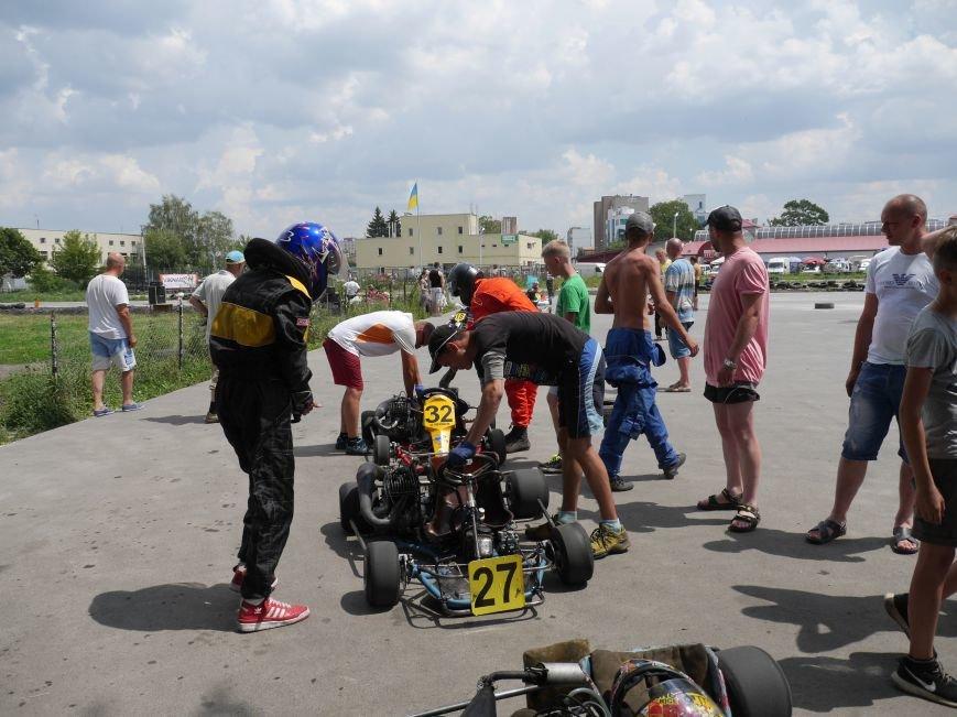 Тернопіль побив рекорд по кількості учасників у змаганнях з картингу (Фото), фото-4