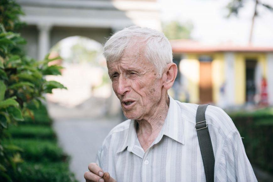 «Коли виникає несправність, відповідь приходить уві сні», - каже 77-річний годинникар ужгородського Кафедрального собору, фото-1