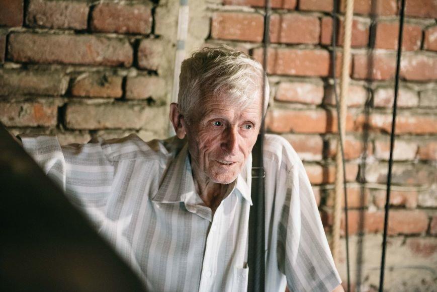 «Коли виникає несправність, відповідь приходить уві сні», - каже 77-річний годинникар ужгородського Кафедрального собору, фото-6