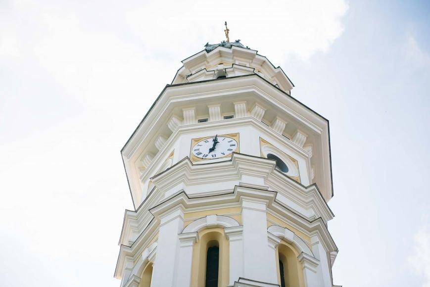 «Коли виникає несправність, відповідь приходить уві сні», - каже 77-річний годинникар ужгородського Кафедрального собору, фото-5