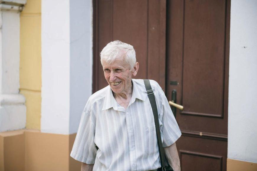 «Коли виникає несправність, відповідь приходить уві сні», - каже 77-річний годинникар ужгородського Кафедрального собору, фото-7