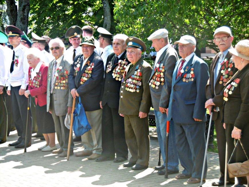 Как в Полоцке отметили День независимости, фото-11