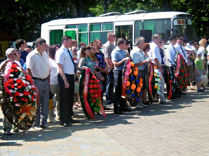 Как в Полоцке отметили День независимости, фото-4