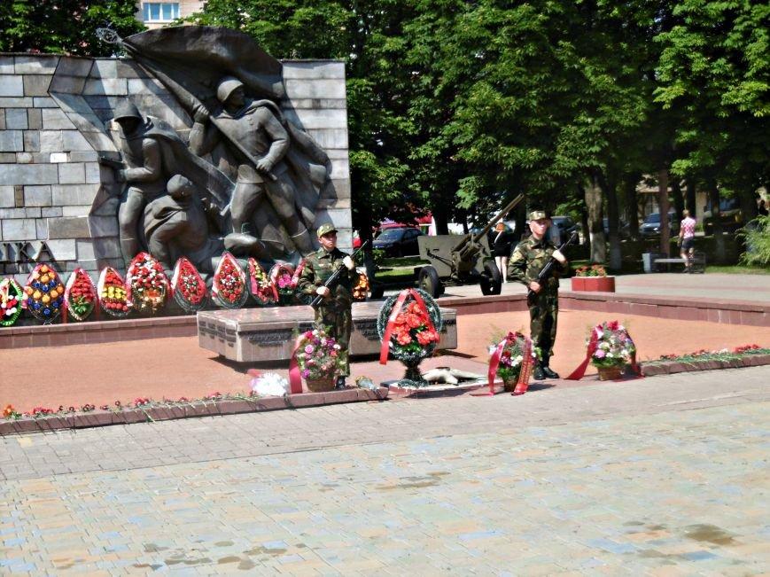 Как в Полоцке отметили День независимости, фото-13
