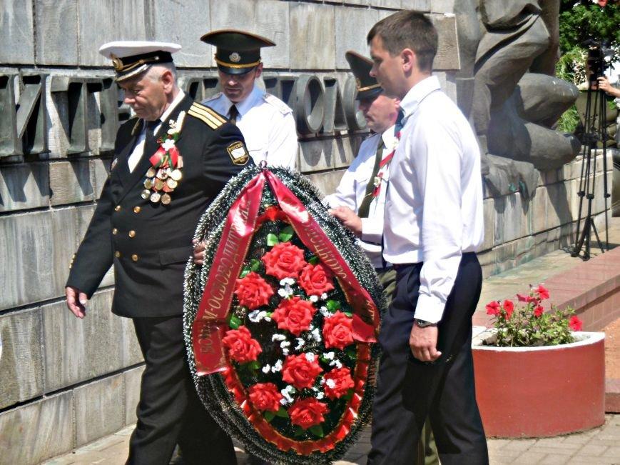 Как в Полоцке отметили День независимости, фото-8
