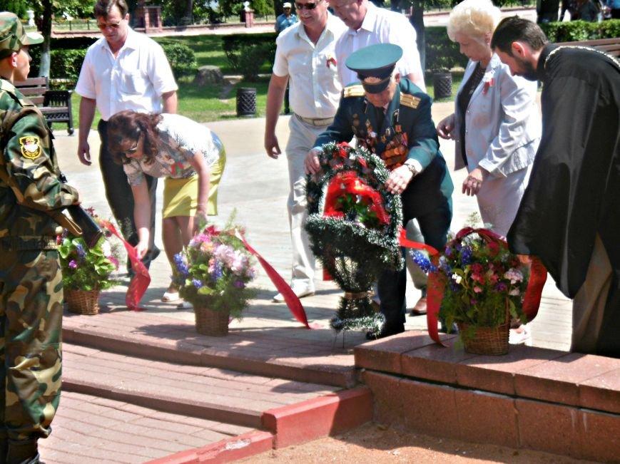 Как в Полоцке отметили День независимости, фото-7