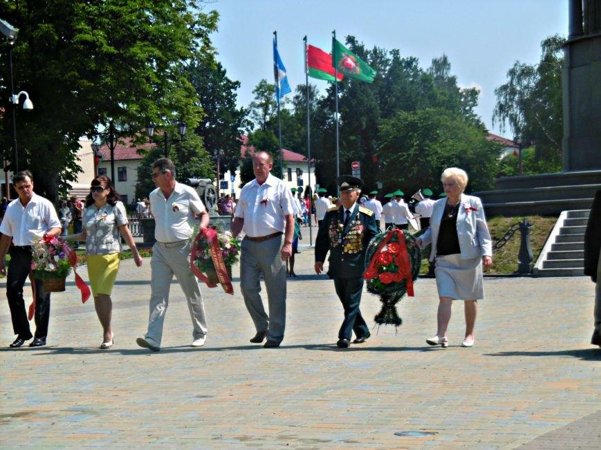 Как в Полоцке отметили День независимости, фото-6