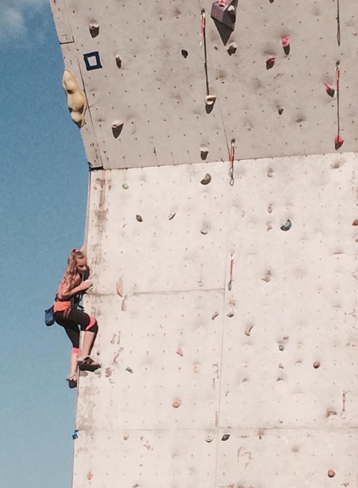 В Харькове состоялись соревнования по скалолазанию, посвященные памяти погибших альпинистов (ФОТО), фото-3