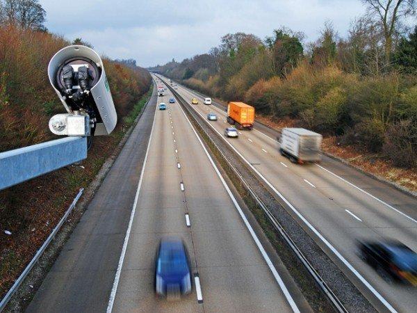 видео-камера-дорога