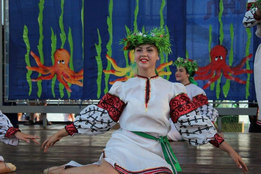 Бердянцы отпраздновали День Нептуна (ФОТО), фото-4