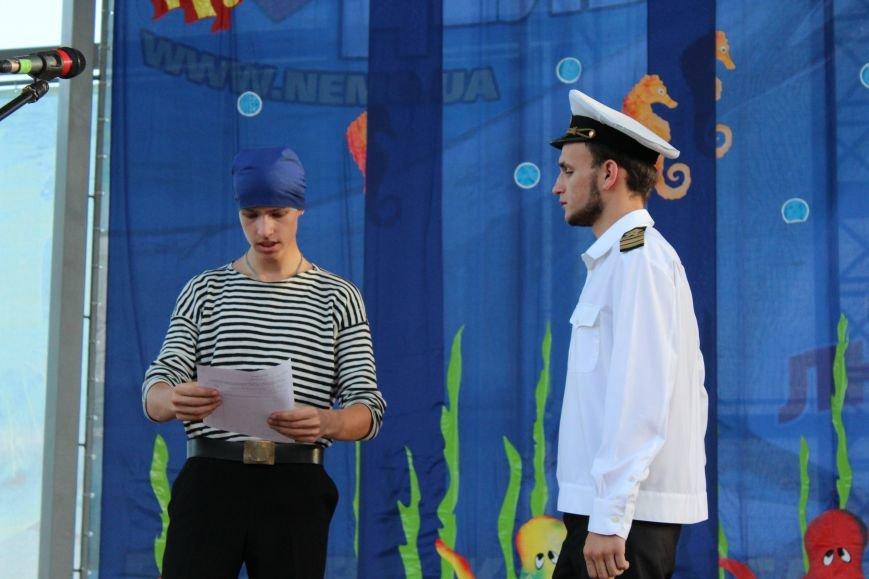 Бердянцы отпраздновали День Нептуна (ФОТО), фото-2