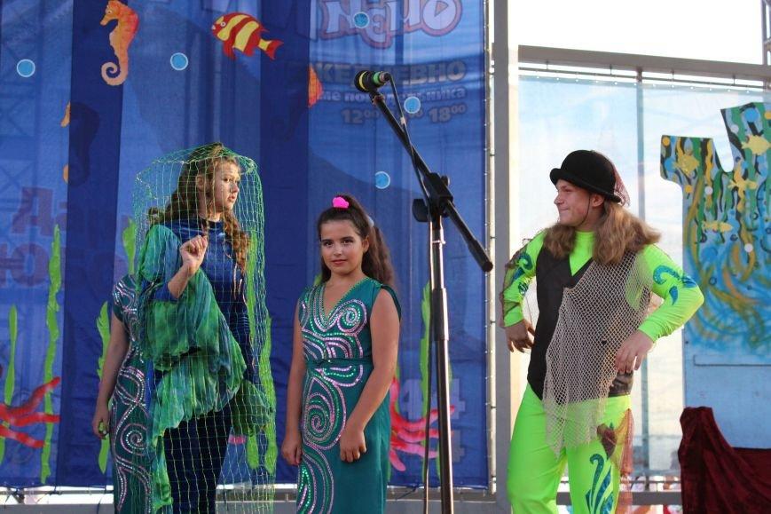 Бердянцы отпраздновали День Нептуна (ФОТО), фото-6