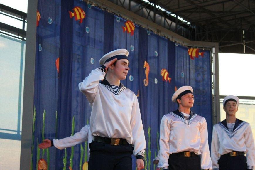 Бердянцы отпраздновали День Нептуна (ФОТО), фото-13