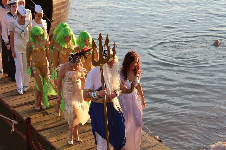 Бердянцы отпраздновали День Нептуна (ФОТО), фото-10