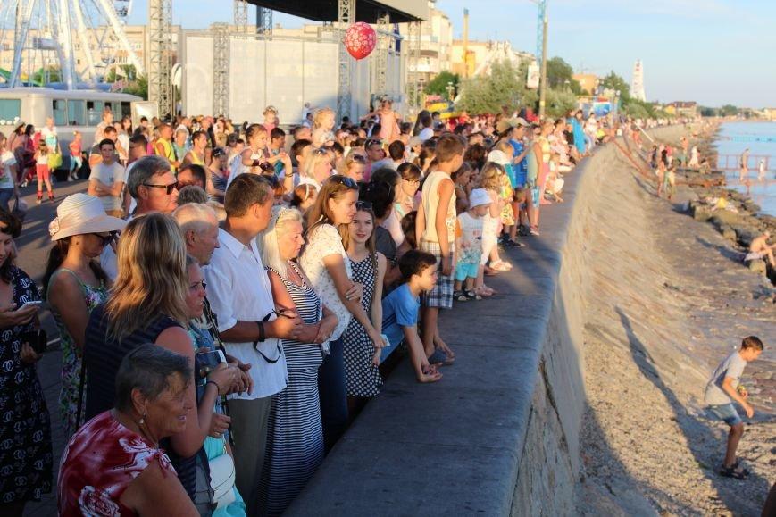 Бердянцы отпраздновали День Нептуна (ФОТО), фото-8