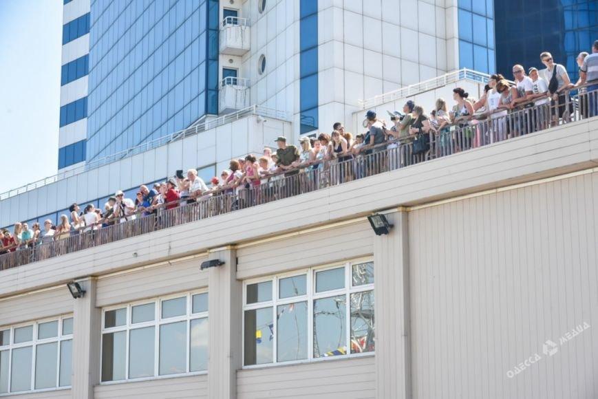 Визит Порошенко в Одессу: что осталось за кадром (фото), фото-2