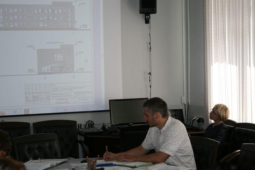 В Троицком микрорайоне «Лесная Сказка» построят детский образовательный центр, фото-2