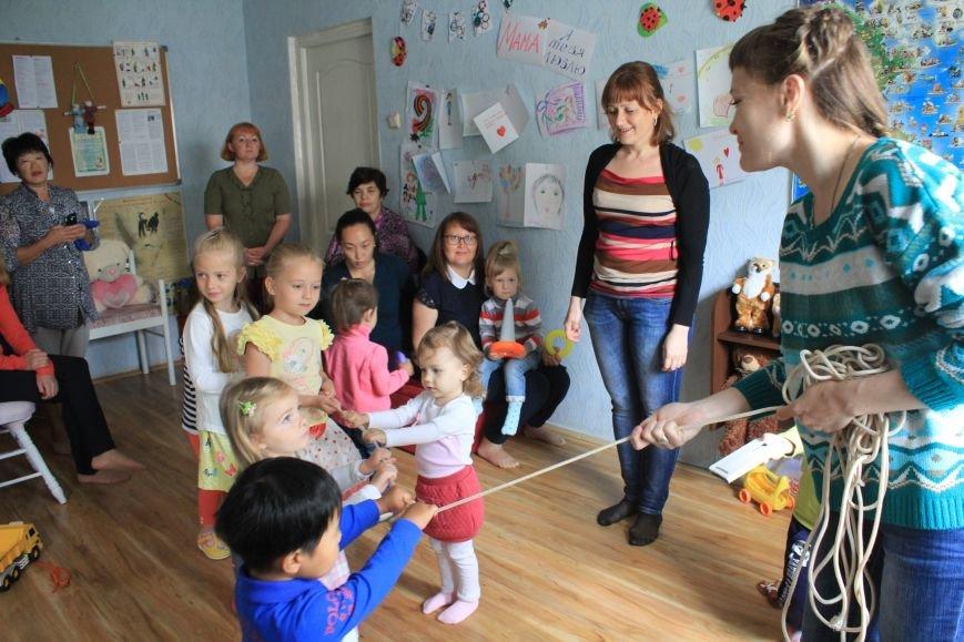 Семейный клуб «Аэлита» провел мероприятие для юных сахалинцев, фото-2
