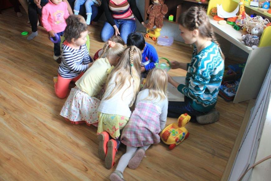 Семейный клуб «Аэлита» провел мероприятие для юных сахалинцев, фото-3