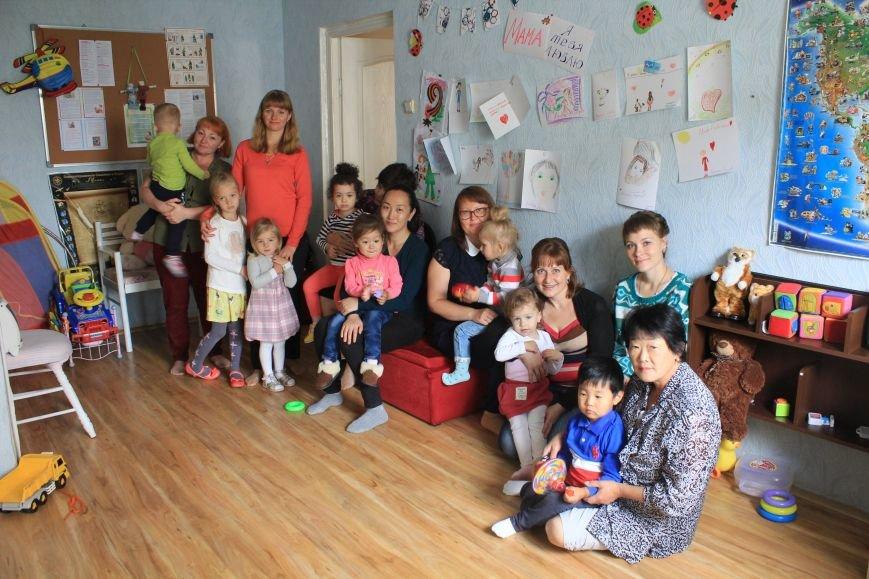Семейный клуб «Аэлита» провел мероприятие для юных сахалинцев, фото-4