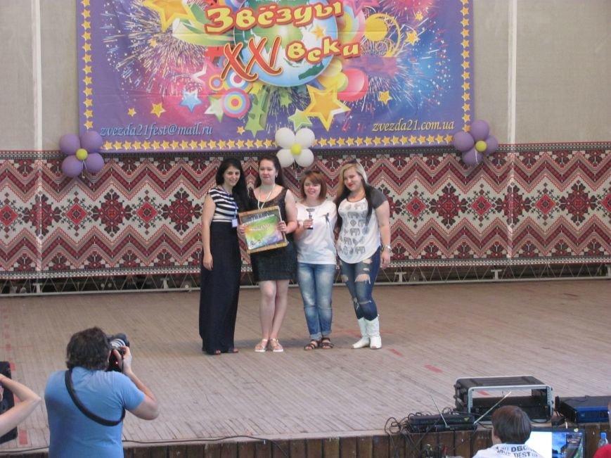 Студенти СумДУ взяли участь у Всеукраїнському фестиваль–конкурсі «Берег талантів» (ФОТО), фото-2