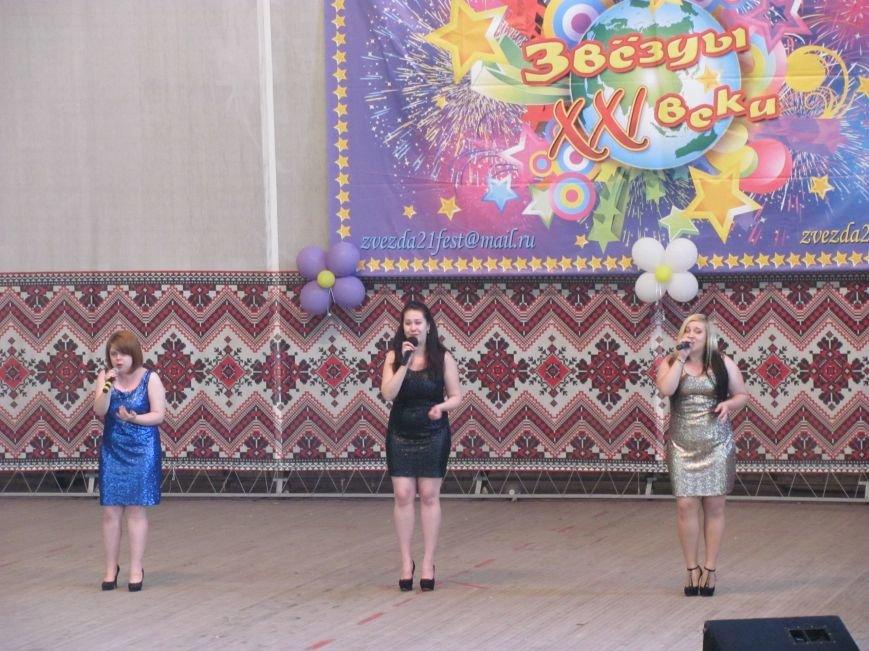 Студенти СумДУ взяли участь у Всеукраїнському фестиваль–конкурсі «Берег талантів» (ФОТО), фото-6