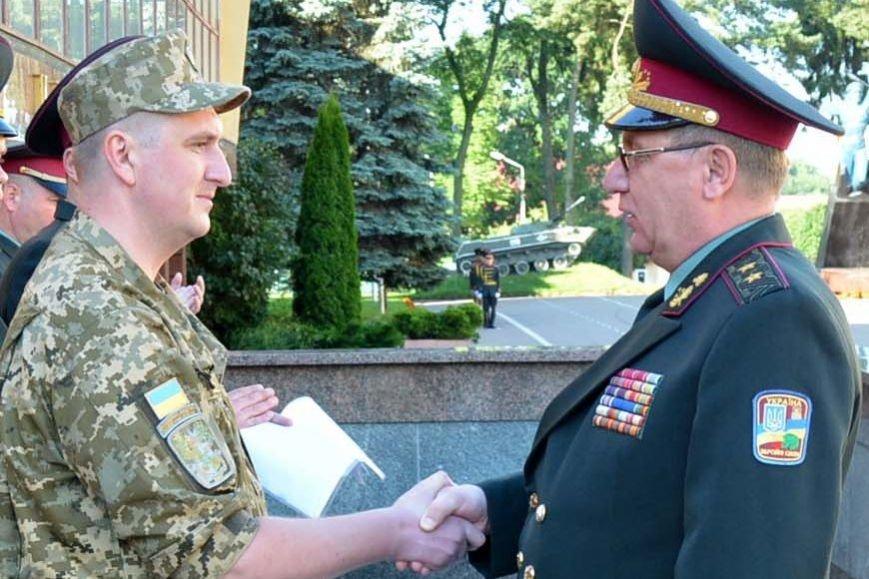 У Львові повернувся в стрій офіцер, який пережив дві клінічні смерті та понад півсотні операцій (ФОТО), фото-2