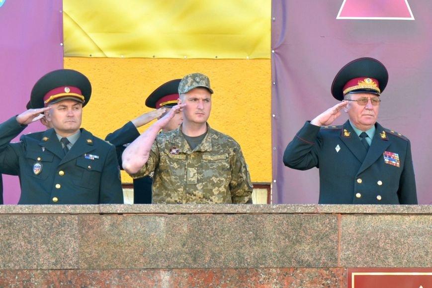 У Львові повернувся в стрій офіцер, який пережив дві клінічні смерті та понад півсотні операцій (ФОТО), фото-1